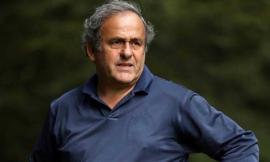 Fostul președinte al UEFA, Michel Platini, arestat pentru corupție