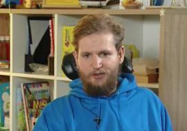 Lecţia de viață, de la Mihai Neşu: 'Este o perioadă frumoasă în viaţa mea' (VIDEO)