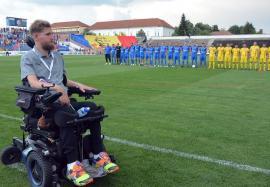 Mihai Neşu, între cei '365 de eroi ai României' (VIDEO)