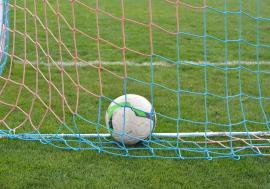 Fotbal: Sâmbătă, de la ora 17, are loc primul derby dintre CSC Sânmartin şi Luceafărul Oradea