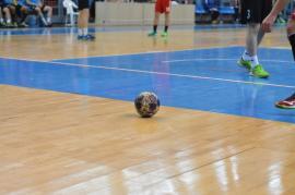 Echipele orădene de handbal CSU și CSM nu mai joacă în această lună