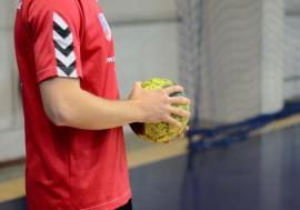 Handbal: CSM Oradea joacă joi, pe teren propriu, cu CS Universitar Politehnica Timişoara