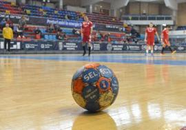 Echipa de handbal CSM Oradea și-a început seria jocurilor amicale