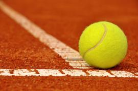 Un bihorean printre câştigătorii turneului de tenis dotat cu Cupa 'Vulturul Negru'