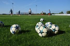 CSC Sânmartin susţine vineri derby-ul cu Recea, în timp ce Luceafărul va juca la ultima clasată