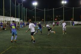 Cele mai bune echipe de minifotbal din ţară vin la Oradea în perioada 5-7 iulie