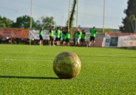 Oradea va găzdui la începutul lunii iunie Supercupa României la minifotbal