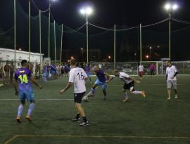 Derby la Beiuş, în play-off-ul Ligii I din Campionatul Judeţean de Minifotbal