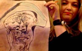 Răsturnare de situaţie, în cazul tabloului de Picasso găsit la Tulcea. A fost o farsă!