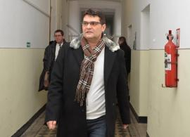 Unu' da, altul ba: Judecătorul Puşcaş a fost eliberat condiţionat, comisarul-şef Brîndaş mai aşteaptă