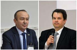 Decan nou la Facultatea de Drept: Avocatul Cristian Miheş, numit la conducere după ce Valentin Mirişan s-a pensionat