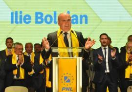Ilie Bolojan, atac dur la adresa 'monstruoasei coaliţii' de la CJ Bihor şi promisiunea unor zboruri internaţionale pe Aeroportul Oradea (VIDEO)