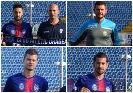 CAO şi-a adus patru jucători cu experienţă şi este gata de startul Ligii a III-a