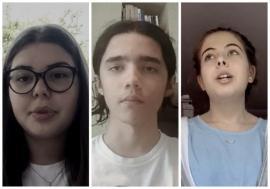 Cum se simt elevii bihoreni înainte de Evaluarea Naţională: Mai bine pregătiţi pentru examen, dar supăraţi că nu pot participa la festivităţi şi banchet (VIDEO)