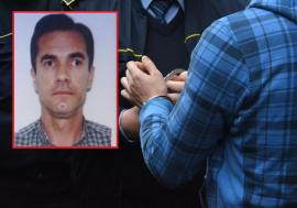 L-au prins pe fostul lichidator Florin Anghel, condamnat la 5 ani de închisoare pentru că a furat din banii unor firme în insolvenţă. Unde se ascundea orădeanul