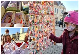 Vezi de unde se pot cumpăra mărțișoare în Oradea! (FOTO)