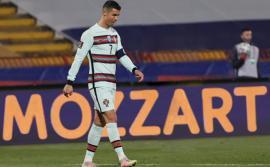 Mozzart Bet cumpără banderola lui Cristiano Ronaldo pentru o acţiune caritabilă