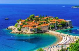Stop pandemiei! Muntenegru s-a declarat țară liberă de coronavirus