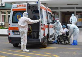 La loc comanda! De ce a ajuns Spitalul Municipal din Oradea din nou spital Covid