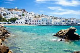 Grecia, inclusă pe 'lista galbenă'. Carantină de 14 zile la sosirea în România, cu câteva excepţii