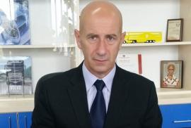 Ministrul Cercetării, Nicolae Burnete, predă la Universitatea din Oradea