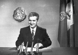 Pandemia pe vremea lui Ceauşescu