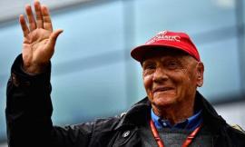 A murit celebrul pilot de Formula 1 Niki Lauda (VIDEO)