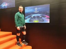 Şovre, din nou în Champions League: Orădeanul va oficia pe 'Mestalla Stadium' în disputa dintre Valencia şi Atalanta