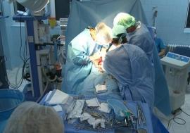 Prima prelevare de organe din România din 2020 a avut loc la Oradea: Tragedia unui tânăr bihorean dă speranţe altor bolnavi
