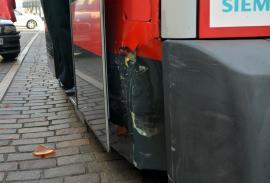 OTL, despre cauzele întârzierii tramvaielor în cursul serii de marți