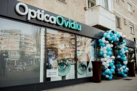 În Oradea de un sfert de secol! Optica Ovidiu a sărbătorit 25 de ani de activitate! (FOTO)