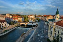 Unde ieșim săptămâna asta: Stand up comedy, târg de handmade, dar și ateliere pentru copii în Oradea