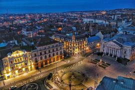 Oradea, cea mai mare creştere a preţurilor apartamentelor în ultimii 5 ani, după Cluj-Napoca