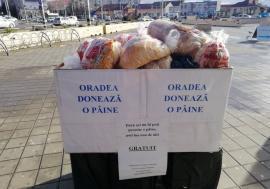 Unde ieșim săptămâna asta: Oradea donează o pâine