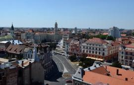 Dezbatere publică privind Regulamentul Local de Urbanism