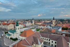 """Mai puține localități cu restricții în Bihor, dar una a devenit """"zonă roșie"""". Care este situaţia în Oradea"""