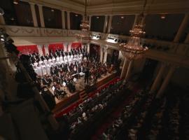 Regal Vienez:Concert extraordinar de Crăciun la Oradea