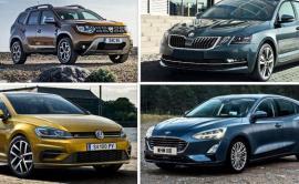 Prima mașină: Guvernul a modificat ordonanța pentru programul de cumpărare a autoturismelor noi