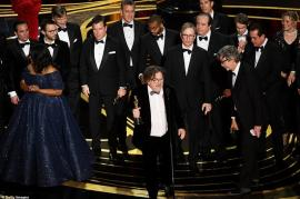 Oscar 2019: 'Green book', cel mai bun film, iar Rami Malek şi Olivia Colman, cei mai buni actori (FOTO / VIDEO)