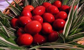 Obiceiuri şi tradiţii în prima zi de Paşte