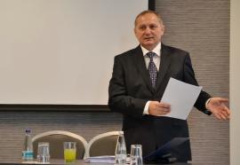 Directorul Companiei de Apă Oradea, Ovidiu Gavra, acuzat de incompatibilitate de către ANI