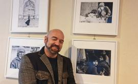 Fotograful orădean Ovi D. Pop, medalie după medalie: aur la un concurs internațional din Moscova (FOTO)