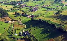 Pădurea Craiului, singura ecodestinaţie din Bihor, are un film dedicat (VIDEO)