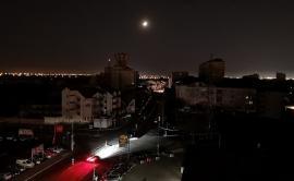 Avarie de proporţii în alimentarea cu electricitate a Oradiei. Electrica lasă locuitorii oraşului fără explicaţii! (FOTO)