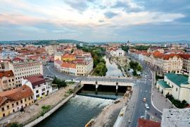 Oradea va fi Mare