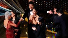 Surprize la Oscar 2020: premiul cel mare a fost luat în premieră de un film vorbit într-o altă limbă decât engleza. Lista completă a câștigătorilor (VIDEO)