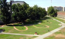 Oradea, printre oraşele cu cel mai bun acces la spaţii verzi şi facilităţi sportive