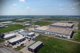 ADLO caută investitor pentru realizarea Centrului de servicii din Parcul Industrial I