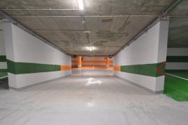 Parcarea subterană din strada Independenţei va fi deschisă abia săptămâna viitoare. Nu are încă autorizaţia ISU