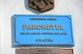 Bilanţ la Parchetul Curţii de Apel Oradea: Prioritare au fost cazurile de corupţie, fraudă, evaziune şi contrabandă